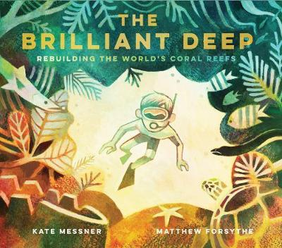 The Brilliant Deep by Kate Messner image