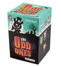 The Odd Ones by Scott Tolleson - Mini-Figure image