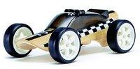 Hape: Mini Police Car