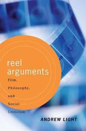 Reel Arguments by Andrew Light image