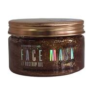 Shimmer Squad Face Mask - Rose Gold (250g)