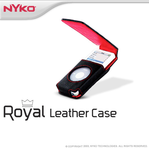 Nyko Royal Leather Case for  image