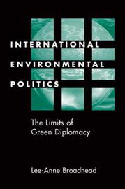 International Environmental Politics image