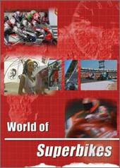 World Of Superbikes on DVD