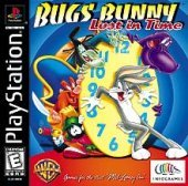 Bugs Bunny Lost In Time for