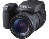 Sony Cybershot Digital Camera 10.3MP DSCR1