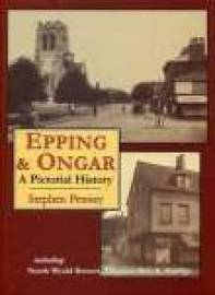 Epping & Ongar by Stephen Pewsey image