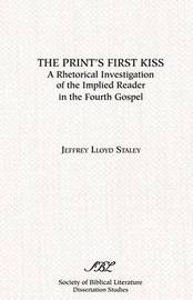 The Print's First Kiss by Jeffrey Lloyd Staley image