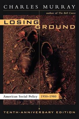 Losing Ground by Charles Murray image