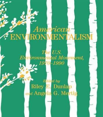 American Environmentalism image