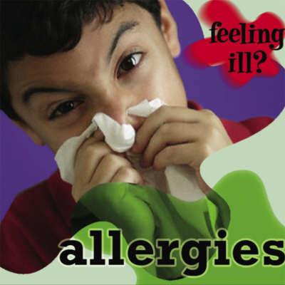 Allergies by Jillian Powell image