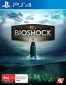 BioShock: The Collection for PS4