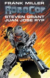 Robocop: v.1 by Frank Miller