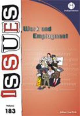 Work and Employment image