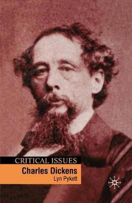Charles Dickens by Lyn Pykett