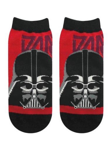 Star Wars: Darth Vader Socks