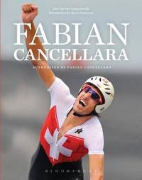 Fabian Cancellara by Fabian Cancellara