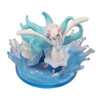 Pokemon: Moncolle Primarina (Oceanic Operetta ver.) - PVC Figure