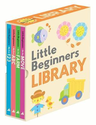 Little Beginners Library image