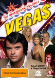 Vegas: Series 1 - Part 2 (3 Disc Set) on DVD