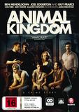 Animal Kingdom on DVD