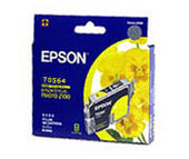 Epson T0564 Yellow Ink Cartridge RX430 RX530