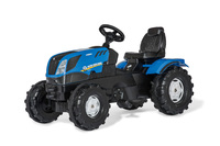 Rolly: Farmtrac New Holland T7 image