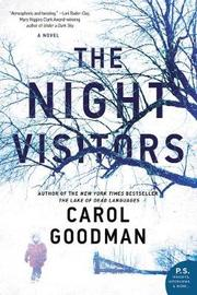 The Night Visitors by Carol Goodman image