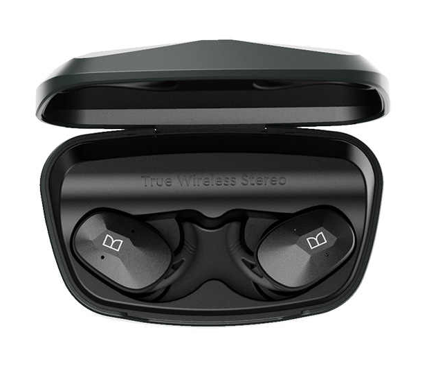 Monster: Clarity HD 110 Airlinks - ANC Bluetooth Earphones (Black)