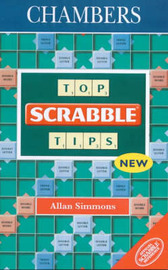 Top Scrabble Tips by Allan Simmons image