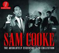 The Absolutely Essential Collection (3CD) by Sam Cooke