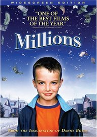 Millions on DVD image