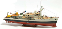 Billing Boats Calypso Wooden 1/45 Model Kit