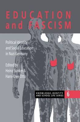 Education and Fascism by Heinz Sunker image