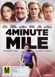 4 Minute Mile DVD