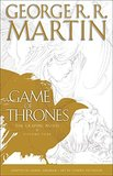 A Game of Thrones: The Graphic Novel: Volume Four by George R.R. Martin