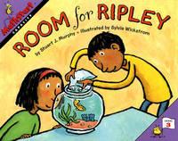 Room for Ripley by Stuart J Murphy
