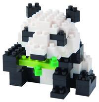 NanoBlocks - Critters Giant Panda