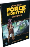 Star Wars Force & Destiny: Savage Spirits