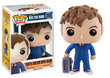Doctor Who - 10th Doctor (With Hand) Pop! Vinyl Figure