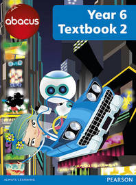Abacus Year 6 Textbook 2 by Ruth Merttens