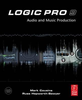 Logic Pro 9 by Mark Cousins image