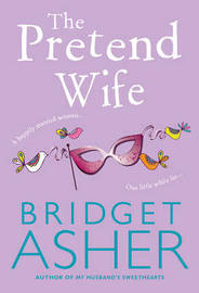 The Pretend Wife by Bridget Asher image