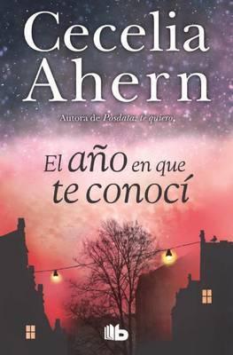 El Ano En Que Te Conoci by Cecelia Ahern