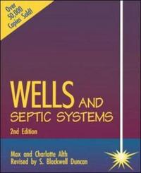 Wells and Septic Systems by Max Alth