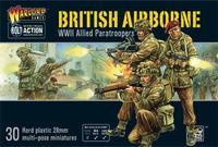 British Airborne image
