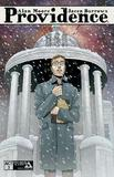 Providence Act 3 Limited Edition Hardcover by Alan Moore