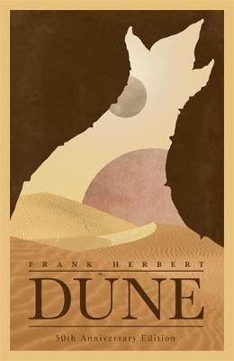 Dune by Frank Herbert image