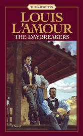 Daybreakers by Louis L'Amour image