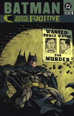 Batman: v. 1 by Ed Brubaker image